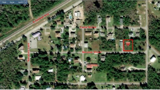 306 Necaise St, Waveland, MS 39576 (MLS #341950) :: Amanda & Associates at Coastal Realty Group