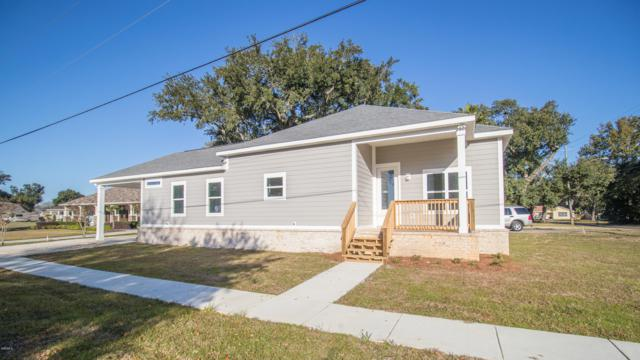 308 S Cleveland Ave, Long Beach, MS 39560 (MLS #341968) :: Sherman/Phillips