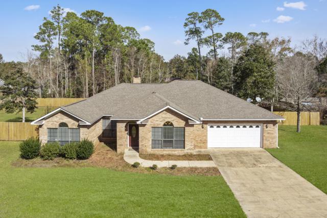 1332 Main St, Ocean Springs, MS 39564 (MLS #341970) :: Amanda & Associates at Coastal Realty Group