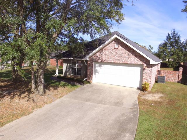 13708 Hidden Oaks Dr, Gulfport, MS 39503 (MLS #341990) :: Coastal Realty Group