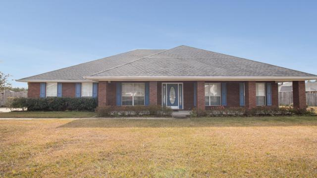 15357 Camelot Dr, D'iberville, MS 39540 (MLS #342001) :: Sherman/Phillips