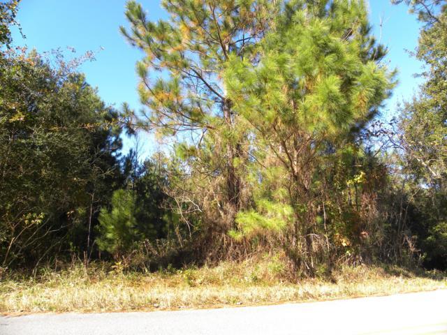 407 Livingston Dr, Pass Christian, MS 39571 (MLS #342016) :: Amanda & Associates at Coastal Realty Group