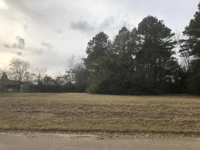 0 Rosewood Terrace Lots 2 And 3, Richton, MS 39476 (MLS #342039) :: Coastal Realty Group