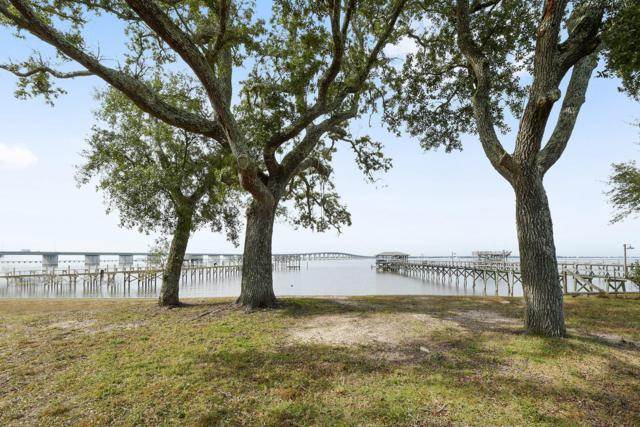 303 Sandy Hook Dr, Pass Christian, MS 39571 (MLS #342085) :: Coastal Realty Group