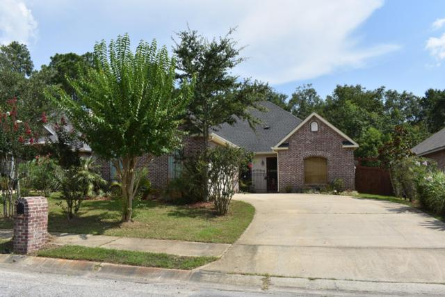11501 Briarstone Pl, Gulfport, MS 39503 (MLS #342132) :: Sherman/Phillips