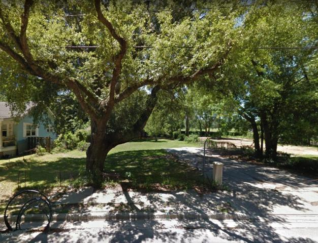 275 Forrest Ave, Biloxi, MS 39530 (MLS #342144) :: Amanda & Associates at Coastal Realty Group