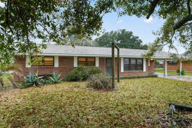103 Suffolk Dr, Long Beach, MS 39560 (MLS #342150) :: Amanda & Associates at Coastal Realty Group