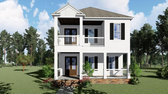 1018 Lafontaine, Ocean Springs, MS 39564 (MLS #342164) :: Sherman/Phillips
