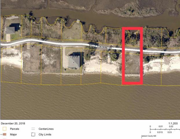 6601 Belle Fontaine Dr, Ocean Springs, MS 39564 (MLS #342200) :: Coastal Realty Group