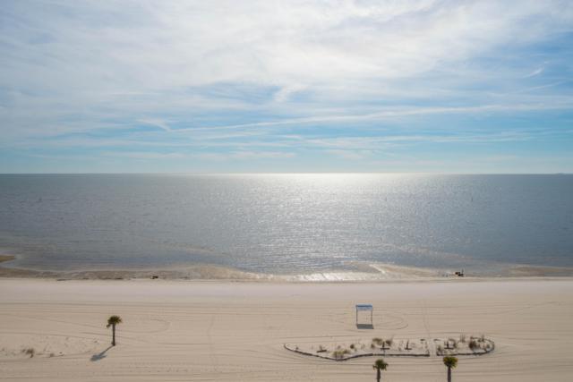 1200 Beach Dr #905, Gulfport, MS 39507 (MLS #342234) :: Sherman/Phillips