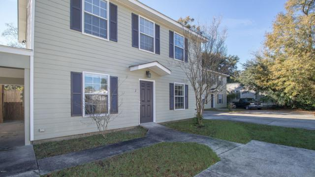1207 22nd St, Gulfport, MS 39501 (MLS #342243) :: Coastal Realty Group