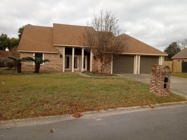 2572 Audubon Pl, Biloxi, MS 39531 (MLS #342254) :: Sherman/Phillips