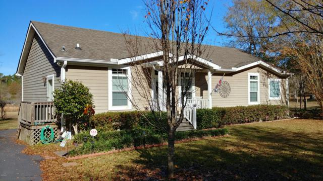 7019 Tarpon Ln, Perkinston, MS 39573 (MLS #342278) :: Sherman/Phillips