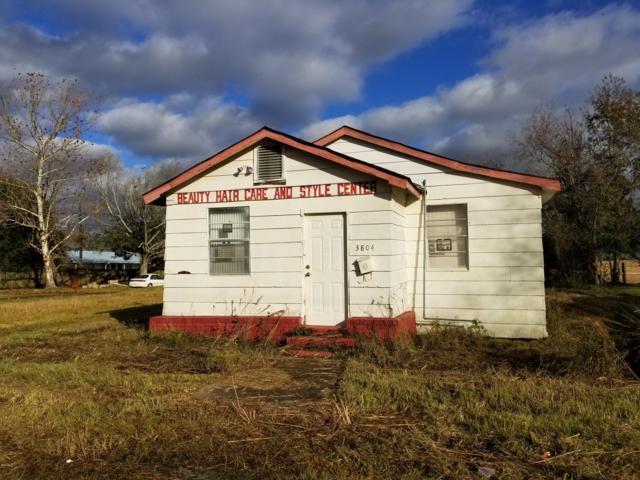 3804 Victor St, Pascagoula, MS 39567 (MLS #342289) :: Coastal Realty Group