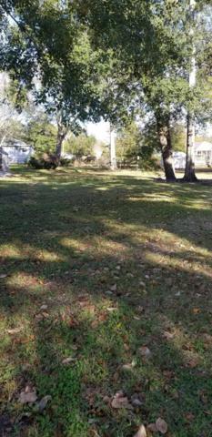 720 Ruth Ave, Gulfport, MS 39501 (MLS #342291) :: Coastal Realty Group