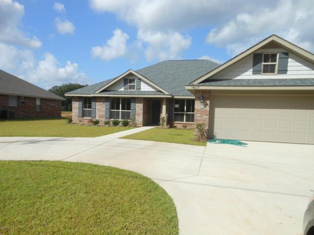 6245 Roxanne Way, Biloxi, MS 39532 (MLS #342382) :: Sherman/Phillips