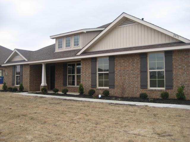 Lot 5 North Swan, Gulfport, MS 39503 (MLS #342391) :: Sherman/Phillips