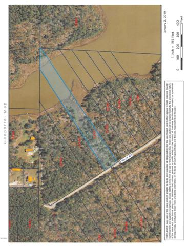 3.2 Ac Colly Rd, Bay St. Louis, MS 39520 (MLS #342416) :: Coastal Realty Group