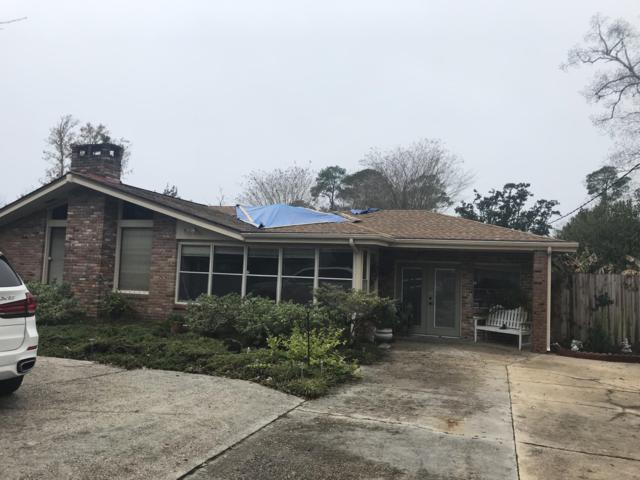 4703 Courthouse Rd, Gulfport, MS 39507 (MLS #342423) :: Sherman/Phillips