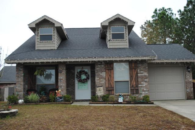 5009 Palmetto Cv, D'iberville, MS 39540 (MLS #342458) :: Sherman/Phillips