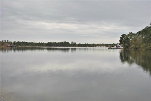 Lot 53 W Riverline Dr, Saucier, MS 39574 (MLS #342474) :: Amanda & Associates at Coastal Realty Group
