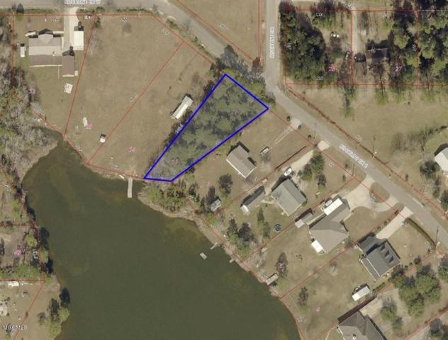 Lot 55 W Riverline Dr, Saucier, MS 39574 (MLS #342475) :: Amanda & Associates at Coastal Realty Group
