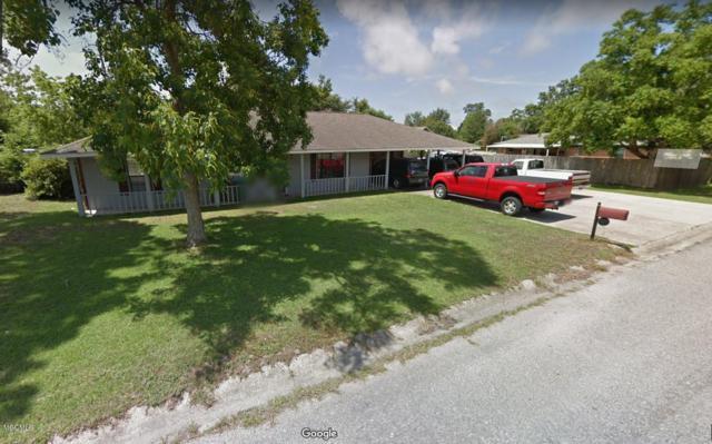 701 Joan St, Long Beach, MS 39560 (MLS #342489) :: Amanda & Associates at Coastal Realty Group