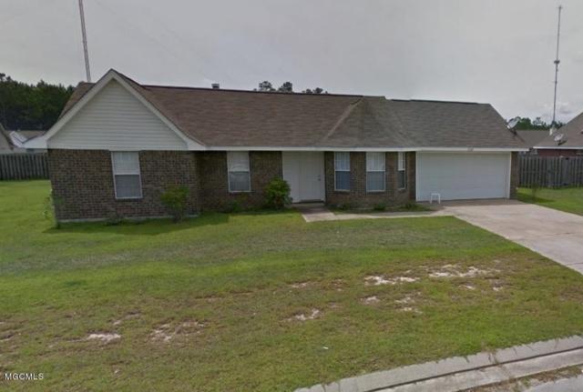 2105 Irma Cir, Ocean Springs, MS 39564 (MLS #342510) :: Sherman/Phillips
