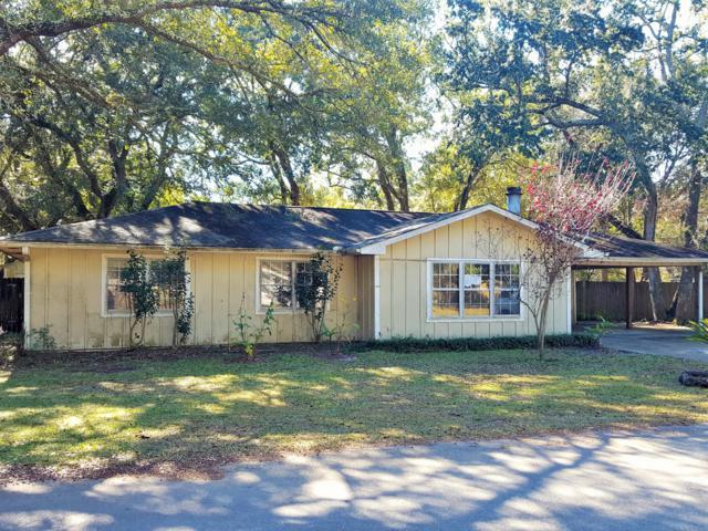 8709 Neptune Ave, Ocean Springs, MS 39564 (MLS #342528) :: Sherman/Phillips