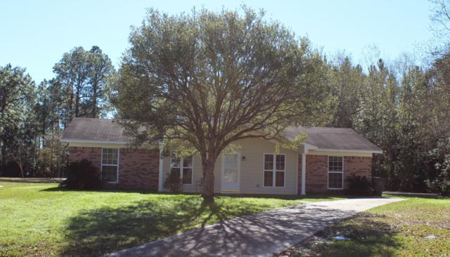 118 Carlsbad Pl, Ocean Springs, MS 39564 (MLS #342539) :: Sherman/Phillips