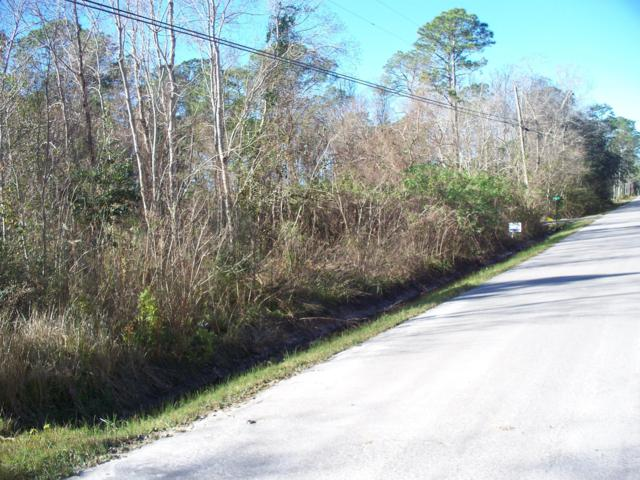 0 Edgewater Blvd, Ocean Springs, MS 39564 (MLS #342546) :: Sherman/Phillips
