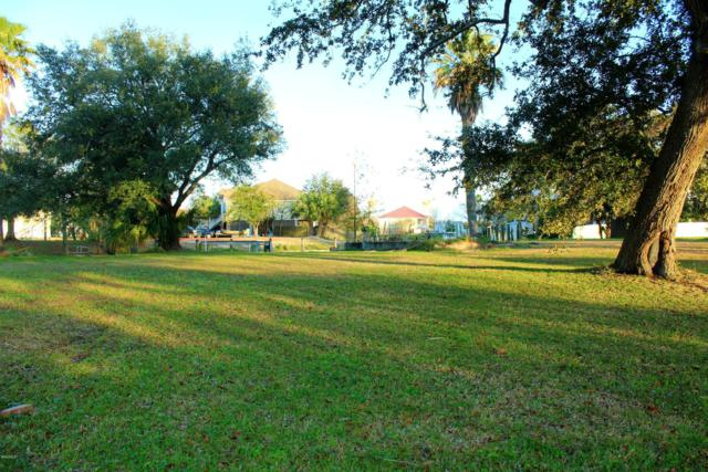 612 Martin St, Pascagoula, MS 39581 (MLS #342554) :: Sherman/Phillips