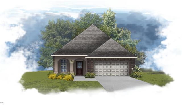 865 Reunion Place Cir, Biloxi, MS 39532 (MLS #342623) :: Coastal Realty Group
