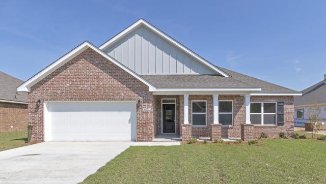 10646 Sweet Bay Dr, Gulfport, MS 39503 (MLS #342634) :: Amanda & Associates at Coastal Realty Group
