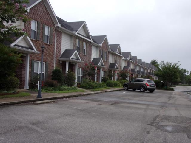 1805 N Geerkin St #3, Pascagoula, MS 39581 (MLS #342647) :: Sherman/Phillips