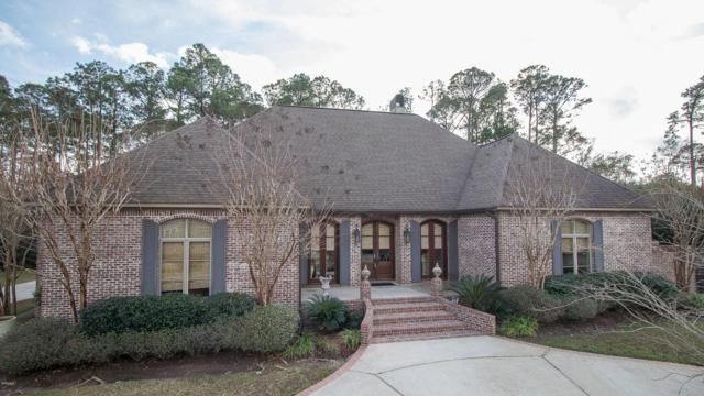 107 Lundgren Ln, Gulfport, MS 39507 (MLS #342674) :: Amanda & Associates at Coastal Realty Group