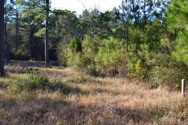 0 Southern Oak Lot 10, Lucedale, MS 39452 (MLS #342714) :: Amanda & Associates at Coastal Realty Group