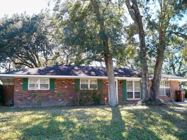 801 S Forest Ave, Long Beach, MS 39560 (MLS #342736) :: Sherman/Phillips