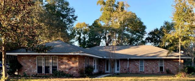 1401 E Second St, Pass Christian, MS 39571 (MLS #342744) :: Sherman/Phillips