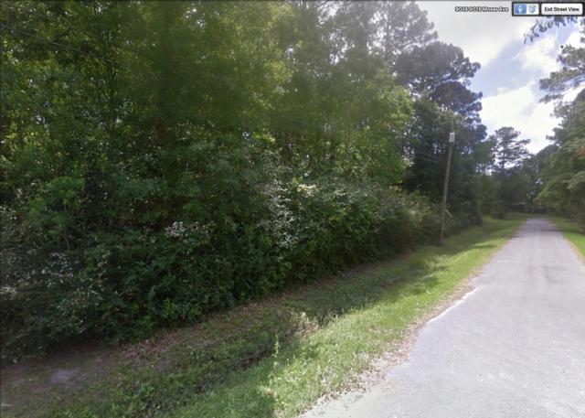 0 Moser Ave, Vancleave, MS 39565 (MLS #342793) :: Sherman/Phillips