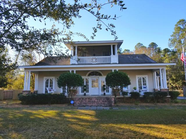 108 Francis St, Pass Christian, MS 39571 (MLS #342802) :: Sherman/Phillips