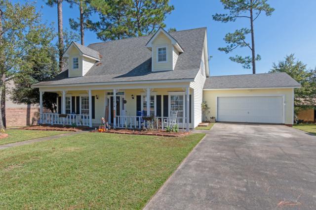 12614 Lake Village Dr, Gulfport, MS 39503 (MLS #342829) :: Amanda & Associates at Coastal Realty Group