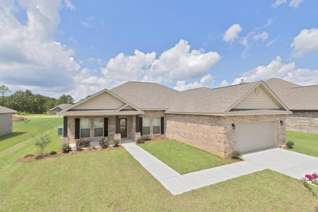 10765 Chapelwood Dr, Gulfport, MS 39503 (MLS #342832) :: Sherman/Phillips