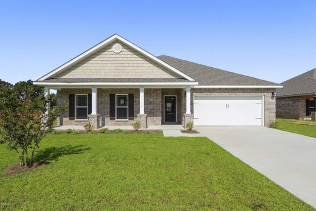 10824 Chapelwood Dr, Gulfport, MS 39503 (MLS #342833) :: Sherman/Phillips