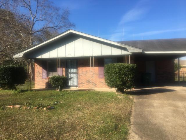 404 Darby St, Gulfport, MS 39503 (MLS #342834) :: Sherman/Phillips