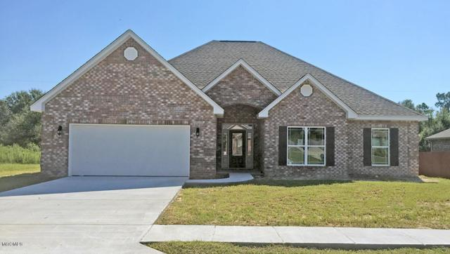10652 Harvest Dr, Gulfport, MS 39503 (MLS #342835) :: Sherman/Phillips