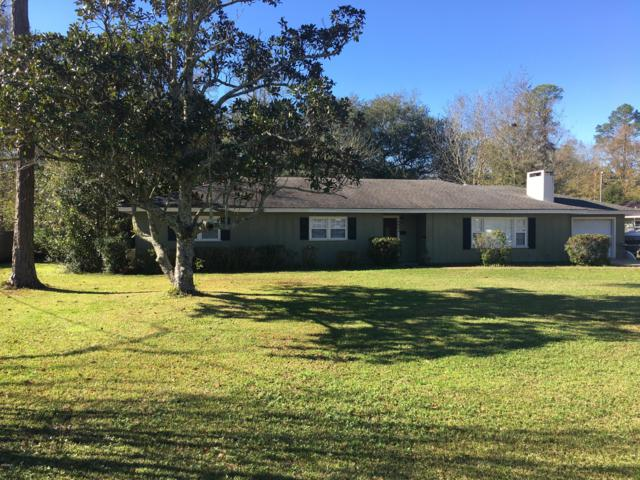 4803 Kendall Ave, Gulfport, MS 39507 (MLS #342866) :: Amanda & Associates at Coastal Realty Group