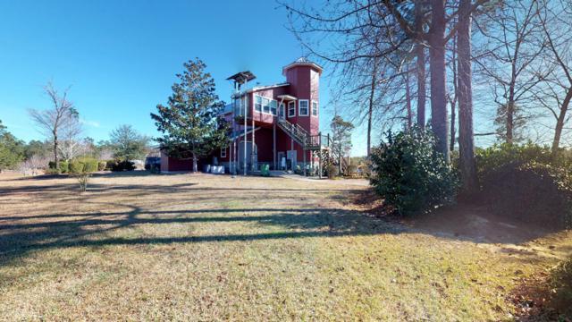 213 Kaitlyns Way, Leakesville, MS 39451 (MLS #342870) :: Sherman/Phillips