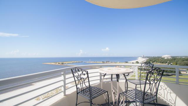 2060 Beach Blvd #904, Biloxi, MS 39531 (MLS #342882) :: Amanda & Associates at Coastal Realty Group