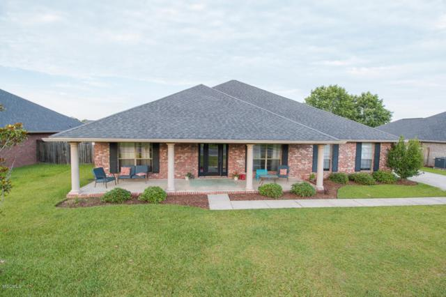 17161 Excalibur Cir, Gulfport, MS 39503 (MLS #342891) :: Sherman/Phillips